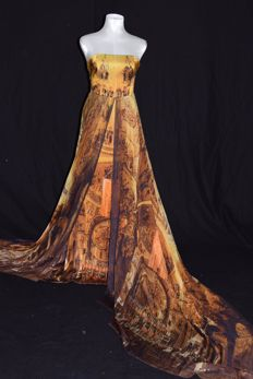 By Addy van den Krommenacker - The red carpet collection 2007 - 2017