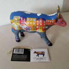 A Moo York Neighbourhood Allison Beispel 2000