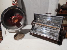 Electric Heater Bakelite / KALORILUX / CALOR