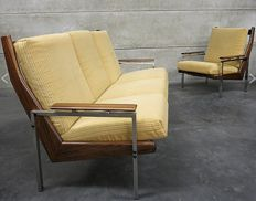Rob Parry for Gelderland - vintage designer sofa