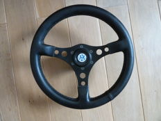 Accessory steering wheel for Volkswagen - 32/26 - Circa 1975