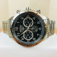 SEIKO – Men's Chronograph Watch