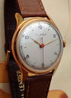 Eloga - Swiss made - Unisex - 1901-1949