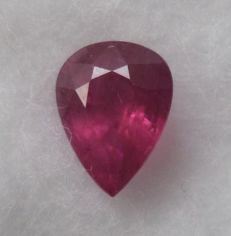 Ruby – 1.56 ct