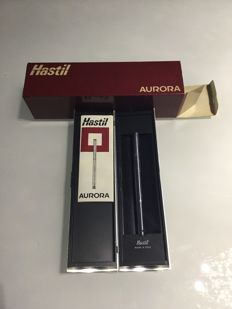 AURORA HASTIL Wonderful  fountain pen with original box '70