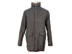 Pal Zileri - Quilted, goose-down field jacket