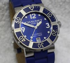 Chaumet - Class One Automatic Blue Diver  - W17281-38B - Ανδρικά - 2011-σήμερα