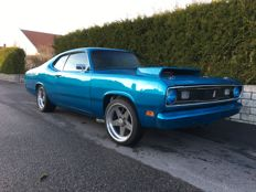 Plymouth - Duster - 1971