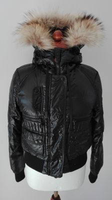 Moncler - Quilted jacket