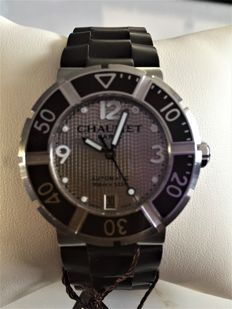 Chaumet - Class One Automatic, never worn - 626-3148 - Unisex - 2011-presente