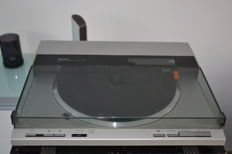 Technics SL-DL1 Direct Drive automatic turntable system