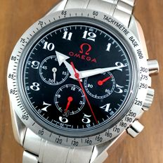 Omega Speedmaster 3557.50.00 Automatic Limited Edition Chronograph Like New Men´s Watch