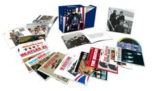 Beatles – The U.S. Albums – 13 x CD Box Set Limited Edition  / Sealed