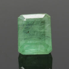 Emerald – 2.30 ct - No Reserve Price