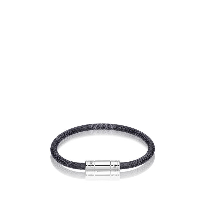 comprare on line 76d2b 14827 Louis Vuitton - Keep It Bracciale - Catawiki