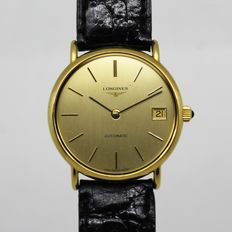 Longines - Automatic Ouro 18K - Heren - 1970-1979
