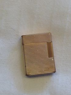 Dupont pocket lighter 1980s