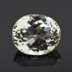Colourless topaz - 11.29 ct – No reserve price