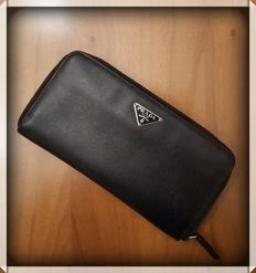 Prada wallet - Made in