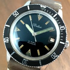 Portex Vintage Diver Automatic - 1960  Men's Watch