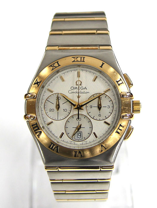 Omega - Constellation - 124230 - Men