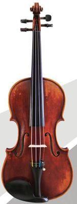 Antique Luthier violin - 1830