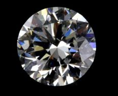 0.92 ct DIAMOND D/SI2 ***Low reserve price***