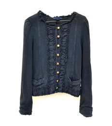 Marc by Marc Jacobs blouse - jacket
