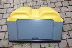 Roadbox for Renault Mégane convertible