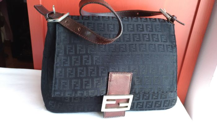 72b0bf228cac ... promo code for fendi zucca mamma baguette shoulder bag b3c58 8f1ad best  others jacquard tote ...