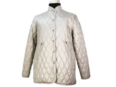Moncler - quilted down jacket