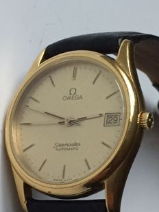 Omega - Seamaster-Automatic - 1110 - Heren - 1950-1959