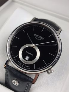 Bruno Söhnle (Glashütte) Rondomat I Automatic ref.: 17-12098-721 - men's watch