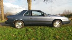 Chrysler - Lebaron Coupe - 1st owner Rinus Michels - 1991