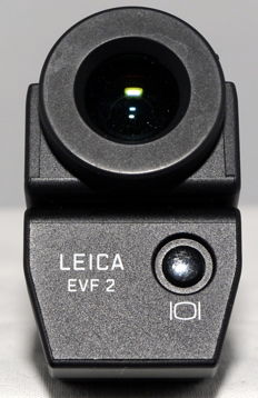 Leica EV-F 2. electric viewfinder
