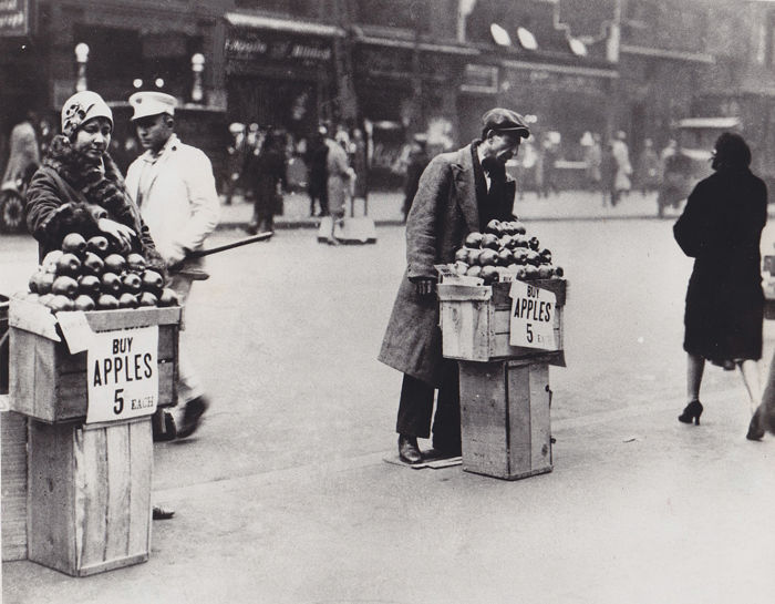 Unknown/ACME/AP/UPI - The Great Depression, 1930's