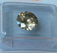 2.01 ct – Natural Diamond - VS2 -  Including Sealed GIL Certificate - Excellent Cut