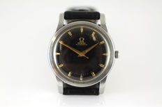 Omega - Men's watch - 1947, Black
