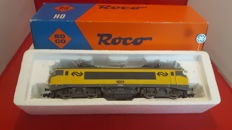 Roco H0 - 43495 - Electric locomotive Series 1600 of the NS
