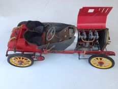 Pocher - Scale 1/8 - Fiat F2 130 HP 1907