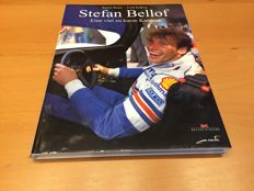 Stefan Bellof - signed COPY of Käding/Braun