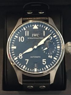 IWC - Big Pilot - Men's watch