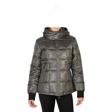 Von Furstenberg - Luxury Down Jacket.