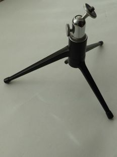 Leitz table tripod