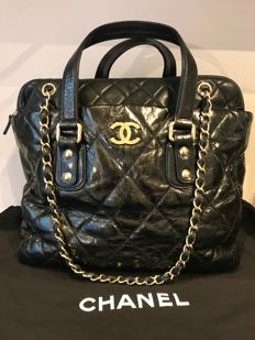 Chanel - Portobello handbag / shoulder bag