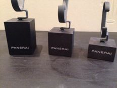 Paneria set watch holders or stands Original