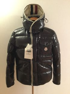 Moncler - Quilted coat