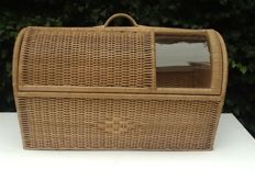 Gas carrycot - 1940/1950
