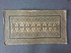 Lot of 3 Tribal Rugs