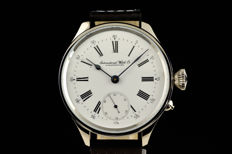 IWC - International Watch Co Marriage - Hombre